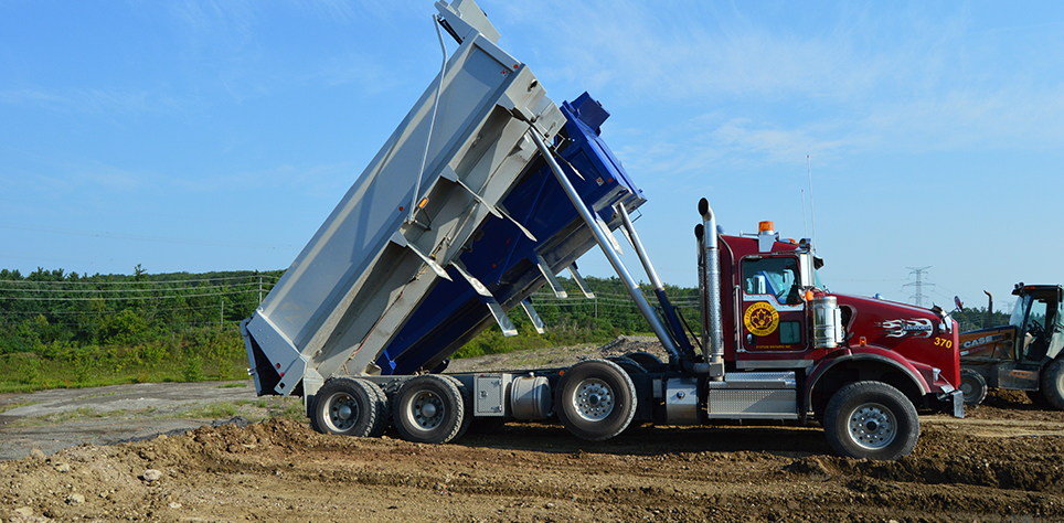 Fill Site - Clean Fill Sites Ontario - Home